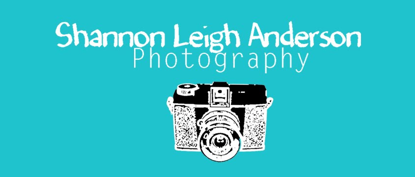 Shannon Leigh Anderson Photography