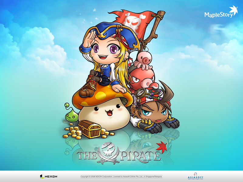 MAPLESEA: Pictures