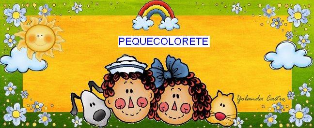 pequecolorete