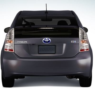 Automotive News  Auto Blogs PK  Toyota Unveils Prius