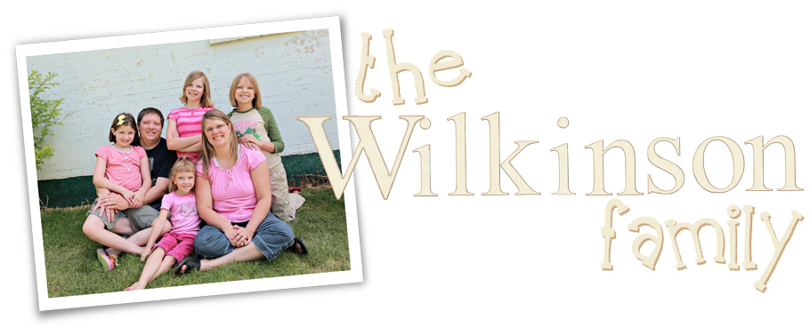 The Wilkinson's