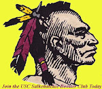 Join The USC Salkehatchie Athletic Booster Club Today!!