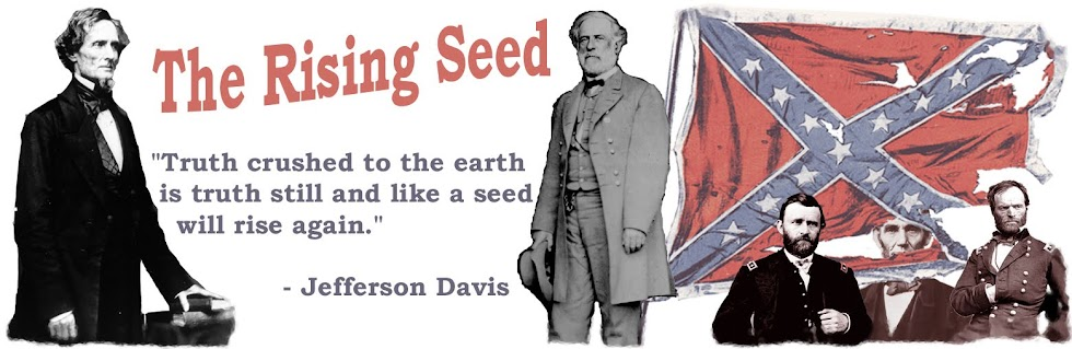 The Rising Seed