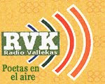 """POETAS EN EL AIRE"" Radio Vallecas.Todos los mircoles a las 21.30 h."