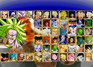 Dragon Ball Mugen Edition 2008 Download Free