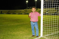 """En el """"J. L. P."""" de Chetumal 2009"""