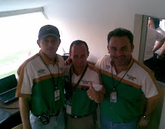 En Sipse Deportes 98.5 FM 2009