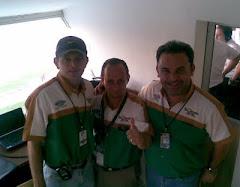 En Sipse Deportes 98.5 FM 2009