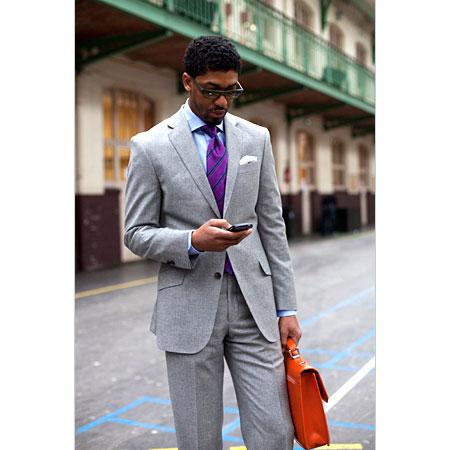 Hit It Or Quit It Man Of Style Inspiration Fonzworth Bentley