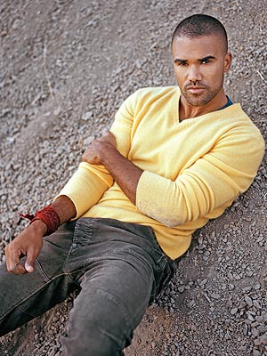 Hump Day Hunk: Shemar Moore(NSFW)