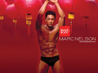 Marc Nelson