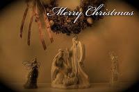 personal, Christmas greetings, Christmas message