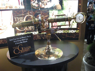 Golden Compass The Movie