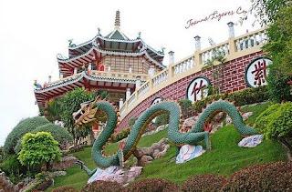 Philippine Taoist Temple Cebu City