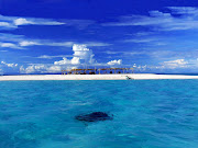 The exquisite Camiguin island has native cottages and multipurpose building . (camiguin island)