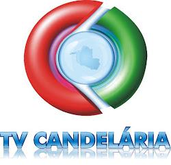 Tv Candelaria Logo