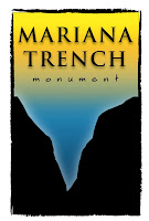Mariana Monument Banner