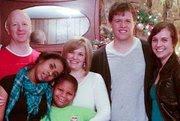 Barry, Kaila, Jeremiah, Alicia, Daniel, Katherine