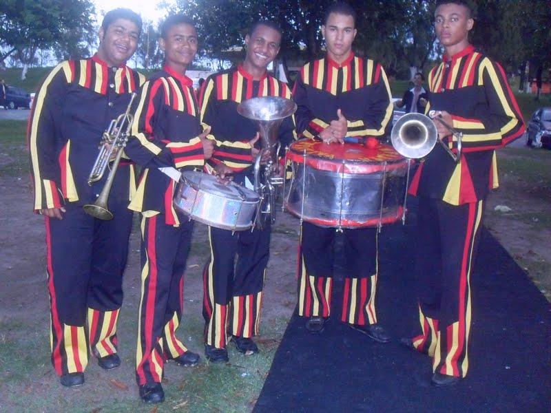 Banda de Fanfarra/Charanga: Evento no Centro de Convenções da Bahia