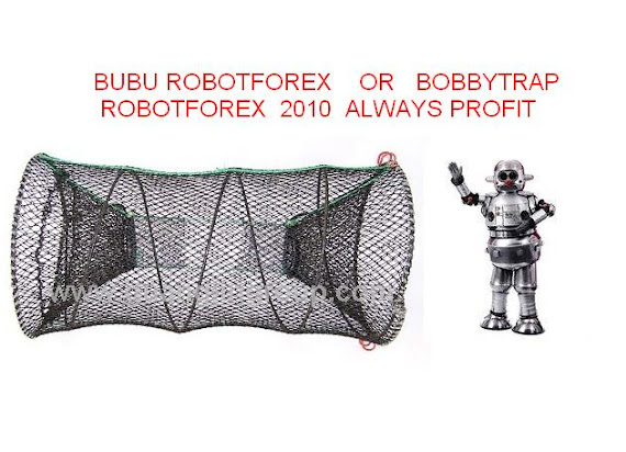 BOBBYTRAP  ROBOTFOREX