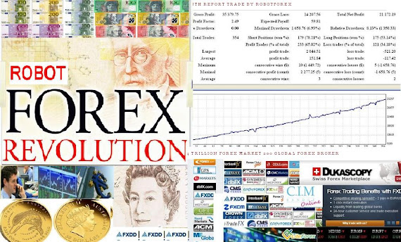 ROBOTFOREX  REVOLUTION 2