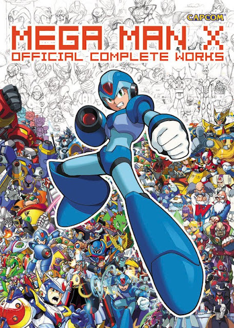  Megaman X - BlogTruyen.Com
