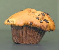 muffin top, muffin, doce, bolo