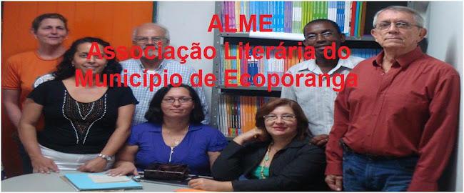 Associação Literária do Município de Ecoporanga