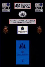 HM Crown Royal Courts Justice - G J H Carroll - Carroll Foundation Trust - Public Trust Case