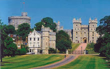 HM Crown - Windsor Castle - G J H Carroll - Carroll Foundation Trust - National Interests Case