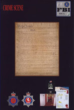 US Declaration of Independence - Carroll of Carrollton Maryland USA - Carroll Foundation Trust Case