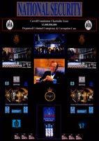G J H Carroll - HMG National Security - Criminal Case