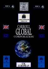 City of London Police Chief Officer - G J H Carroll - Carroll Foundation Trust - Public Trust Case