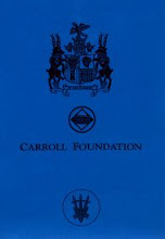 FBI New York - Maryland Trust - Carroll Foundation Trust Case