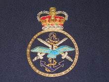 HM Crown Ministry of Defence