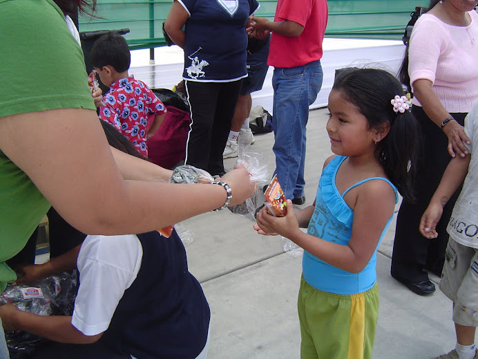 CHOCOLATADA 2007