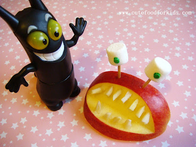 Craft Ideas  Waste on Creative Fruit Ideas   Crafts Ideas   Crafts For Kids
