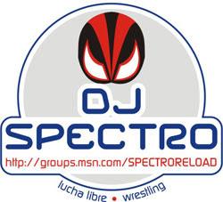 Visita el blog de Dj Spectro.