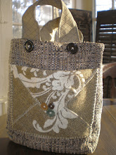 ~ Bags by Bevy ~ A Bevy of Old & New