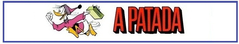 """Jornal """"A Patada"""""""