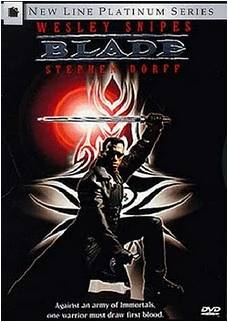 Blade O Caçador de Vampiros