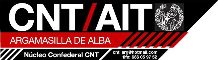 CNT Argamasilla de Alba
