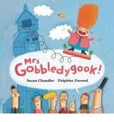 Gobbledygook Examples | RM.