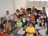Recorremos los caminos de Santander y Colombia con nuestro Proyecto de formación.
