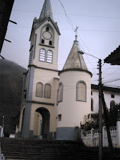 Iglesia de Pangote.