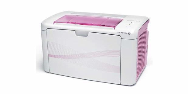 Printer Laser Fuji Xerox seri CP105 CP205 CM205
