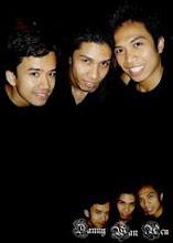 Danny & Wan & Me