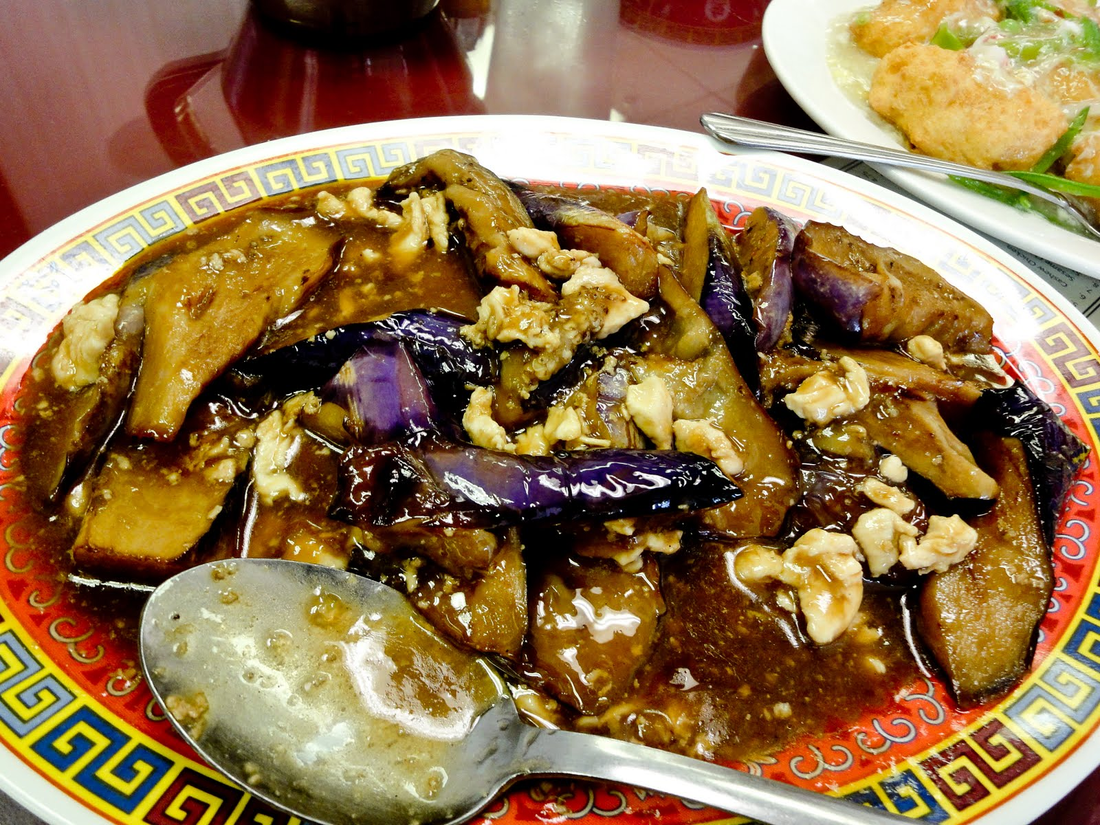 Thoughts from new albany king 39 s garden restaurant for Authentic cantonese cuisine