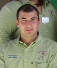 Profr. Rogelio Peña Salinas