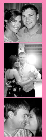 Brianna & Eric
